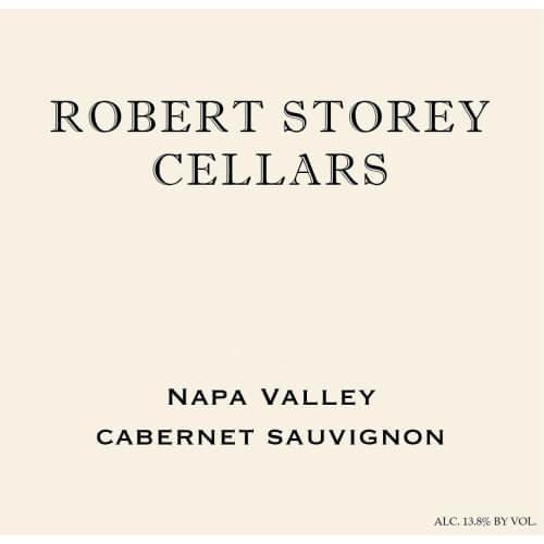 robert storey cabernet sauvignon